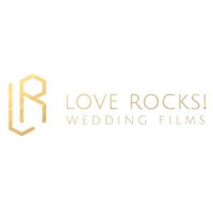Love rocks wedding films