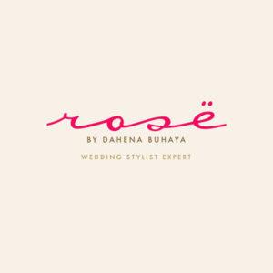Rose by Dahena